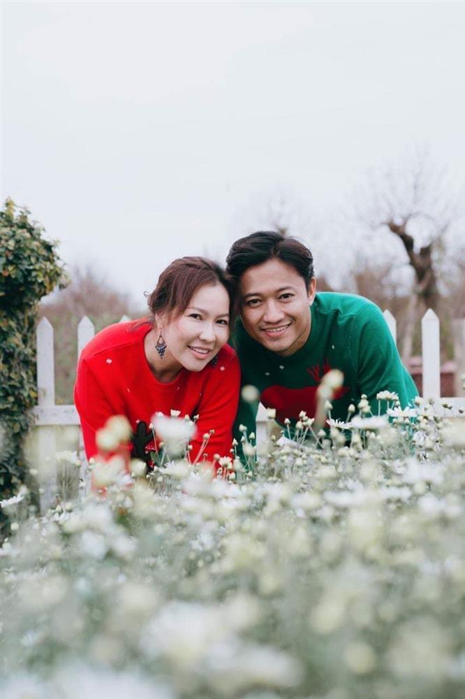 Nữ đại gia U50 quyết sinh con cho Quý Bình-8