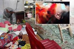 Chồng sát hại vợ và con gái dã man đúng ngày 8/3 ở Hà Nội