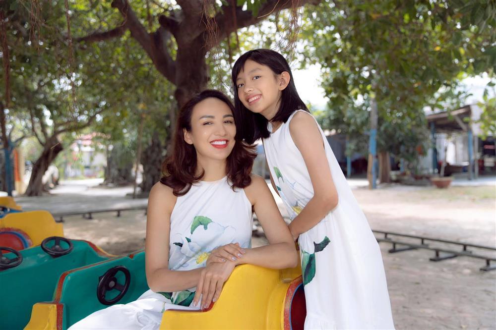 Hoa hậu Ngọc Diễm có tình mới sau 9 năm ly hôn-4
