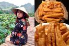 Hành trình đi tìm cách làm quẩy chuẩn vị tuổi thơ của mẹ Việt ở Ba Lan