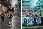 Người Việt muốn đến Thái Lan 'quẩy' lễ hội té nước có phải cách ly không?