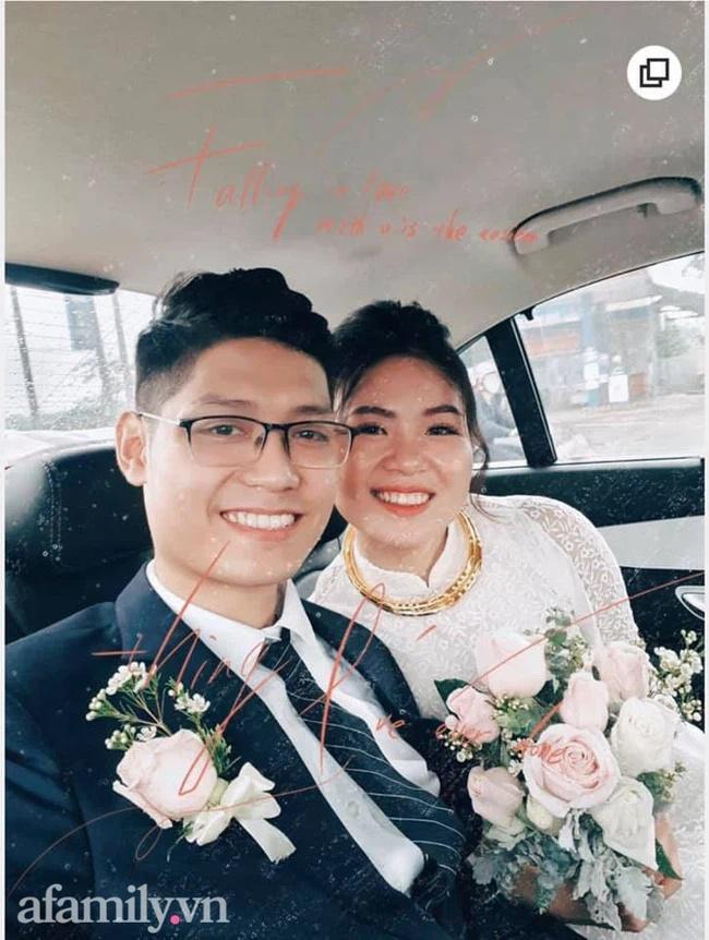 Hành động quá khích của cô dâu 30 tuổi: Cặp đôi bật mí về đêm tân hôn làm điều có 1-0-2-2