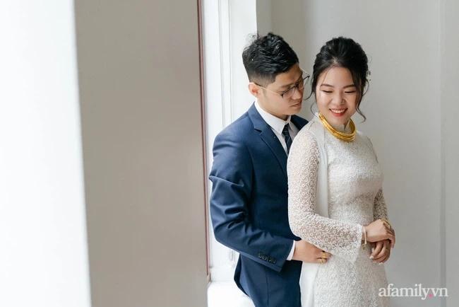Hành động quá khích của cô dâu 30 tuổi: Cặp đôi bật mí về đêm tân hôn làm điều có 1-0-2-3