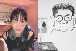 Nỗi đau của Taeyeon: Ngày sinh nhật cũng là ngày giỗ bố
