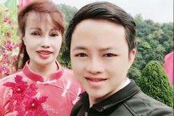 Khoe ảnh cùng vợ, chồng cô dâu Cao Bằng lộ mặt biến dạng