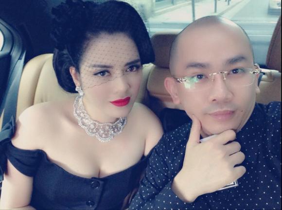 Loạt mỹ nhân từng được make up xấu số Minh Lộc hô biến nhan sắc-9