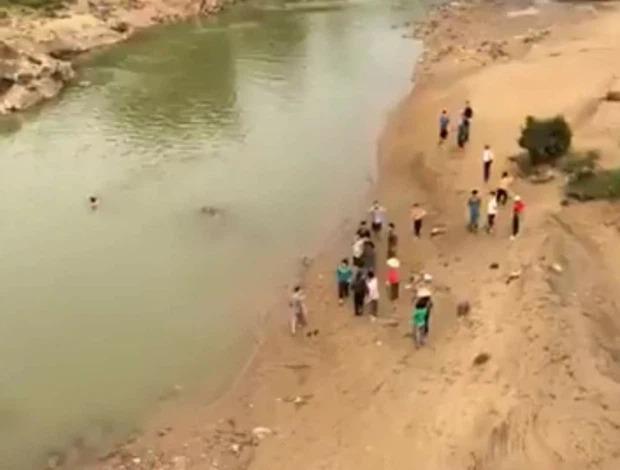 Sơn La: Tắm sông cùng bạn, nam sinh 12 tuổi tử vong thương tâm-1
