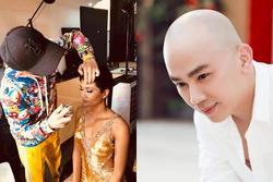 Lời dặn dò H'Hen Niê của makeup xấu số Minh Lộc