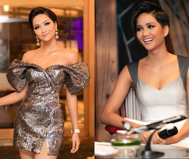 Lời dặn dò HHen Niê của makeup xấu số Minh Lộc-5