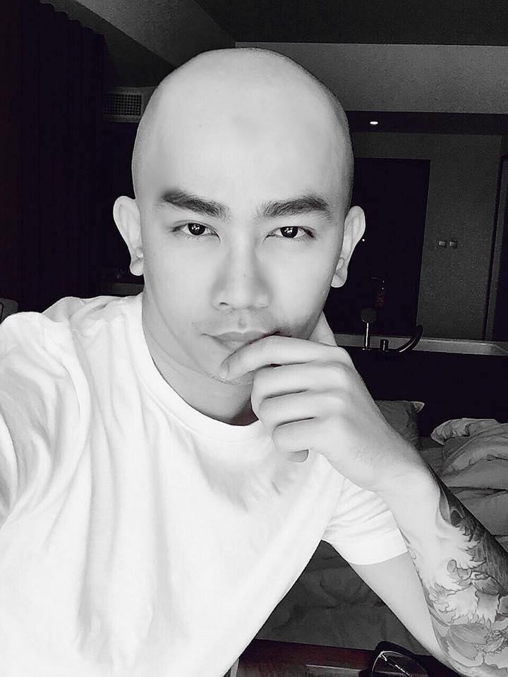 Lời dặn dò HHen Niê của makeup xấu số Minh Lộc-7