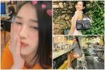 Đỗ Thị Hà - Lương Thùy Linh xả vai hoa hậu, lê la ăn vỉa hè-5
