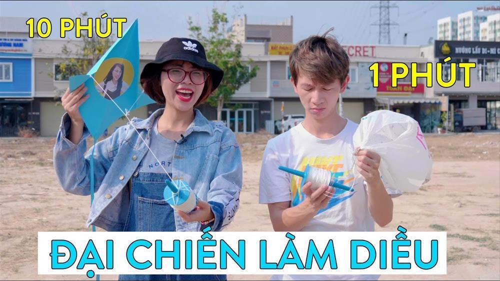 Hai món phụ kiện bất di bất dịch của Youtuber Thơ Nguyễn-8