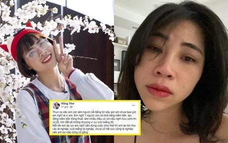 Hai món phụ kiện bất di bất dịch của Youtuber Thơ Nguyễn-12