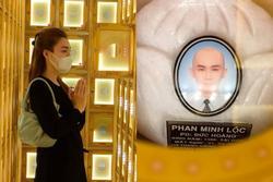 Hoa hậu Trân Đài: 'Hoảng sợ đi tìm Minh Lộc trong đêm'
