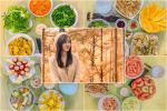 Mẹ Sài Gòn khoe loạt bánh bông lan cuộn nhìn đẹp phát hờn, sao mà nỡ ăn-8