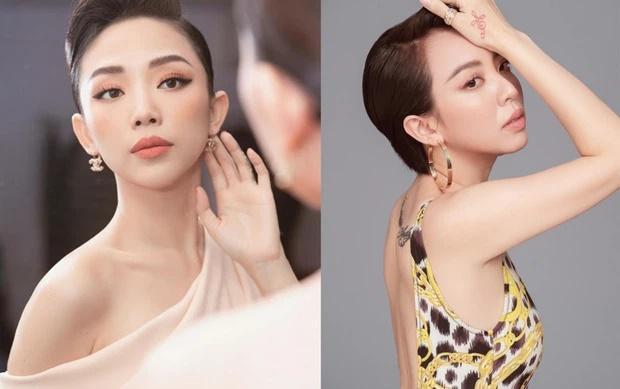Khi Diệu Nhi chơi lớn để tóc tém: Rất Tóc Tiên nhưng lại là Thu Trang?-4