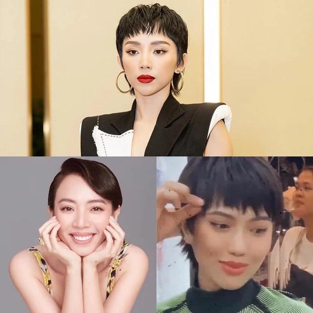 Khi Diệu Nhi chơi lớn để tóc tém: Rất Tóc Tiên nhưng lại là Thu Trang?-5