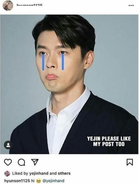 Son Ye Jin lộ hành động ngấm ngầm sau lưng bạn trai Hyun Bin-2