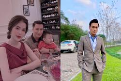 Cuộc sống của Việt Anh và vợ cũ hậu chia tay