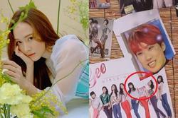 Fan điên tiết khi Jessica bị xóa mờ mặt, chỉ xoa dịu khi Idol bỗng tiết lộ comeback