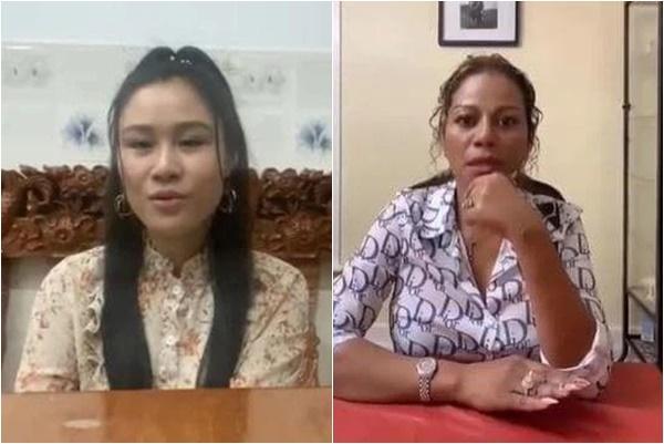 Chị Vân Quang Long nói về bữa tiệc thác loạn cúng 49 ngày em trai-1