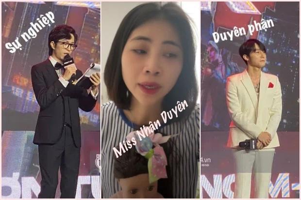 Sau Sự Nghiệp và Duyên Phận, đến lượt chị Thơ Nguyễn debut làm Miss Nhân Duyên-3