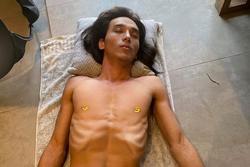 Trước khi lộ ảnh 'da bọc xương', Thuận Nguyễn đẹp cỡ nào?