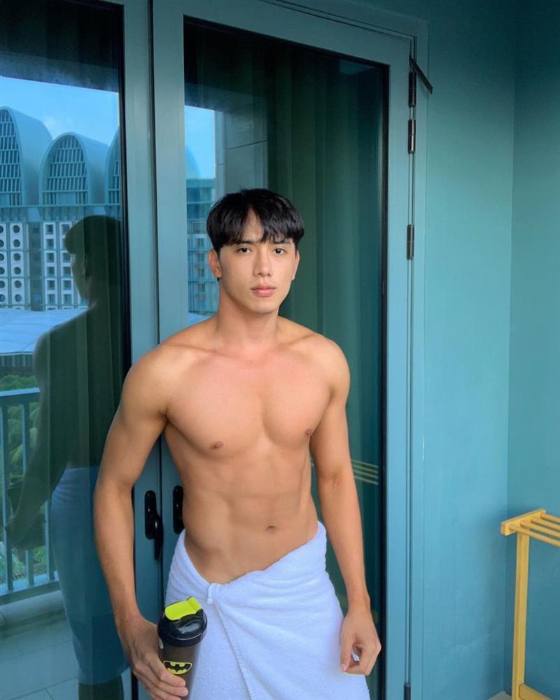Trước khi lộ ảnh da bọc xương, Thuận Nguyễn đẹp cỡ nào?-9