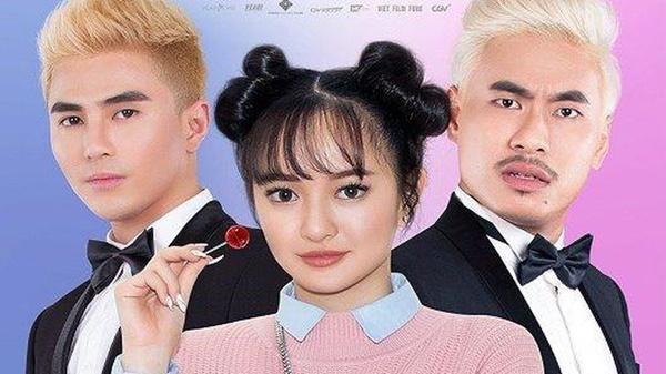 Những phim Việt vừa ra rạp đã khóc ròng vì bị quay lén-4