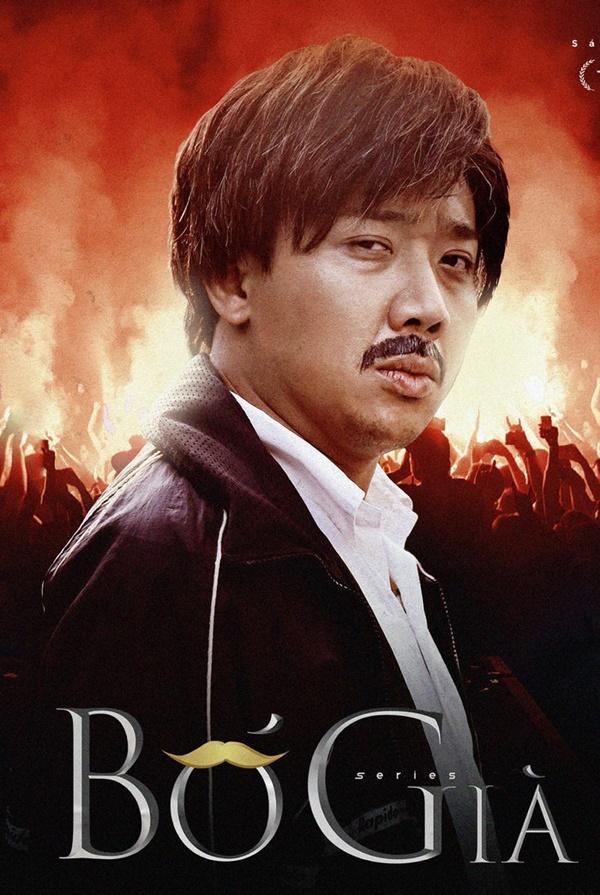 Những phim Việt vừa ra rạp đã khóc ròng vì bị quay lén-6