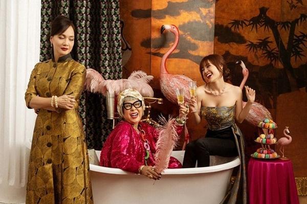Những phim Việt vừa ra rạp đã khóc ròng vì bị quay lén-8