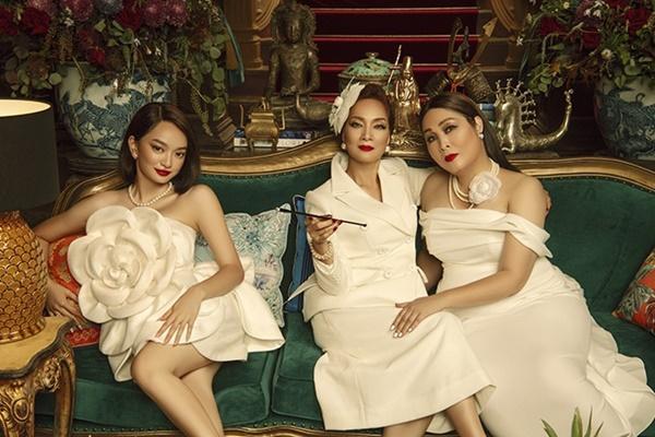 Những phim Việt vừa ra rạp đã khóc ròng vì bị quay lén-9