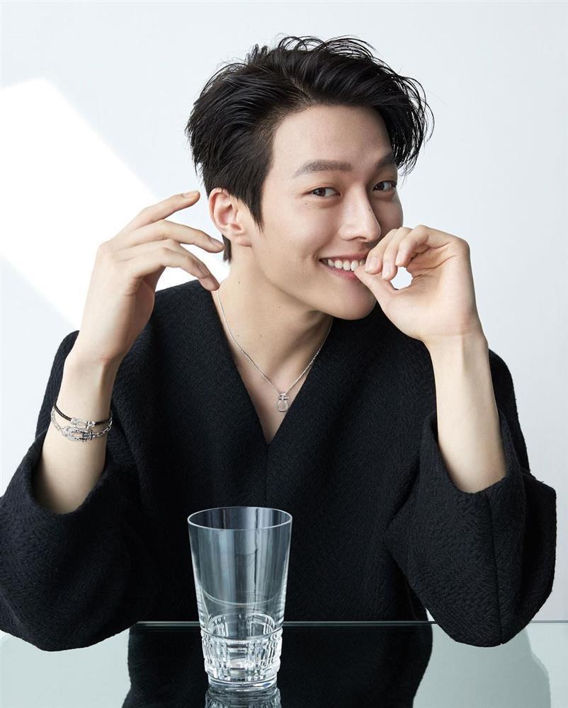 Chân dung Jang Ki Young - người tình mới của Song Hye Kyo-3