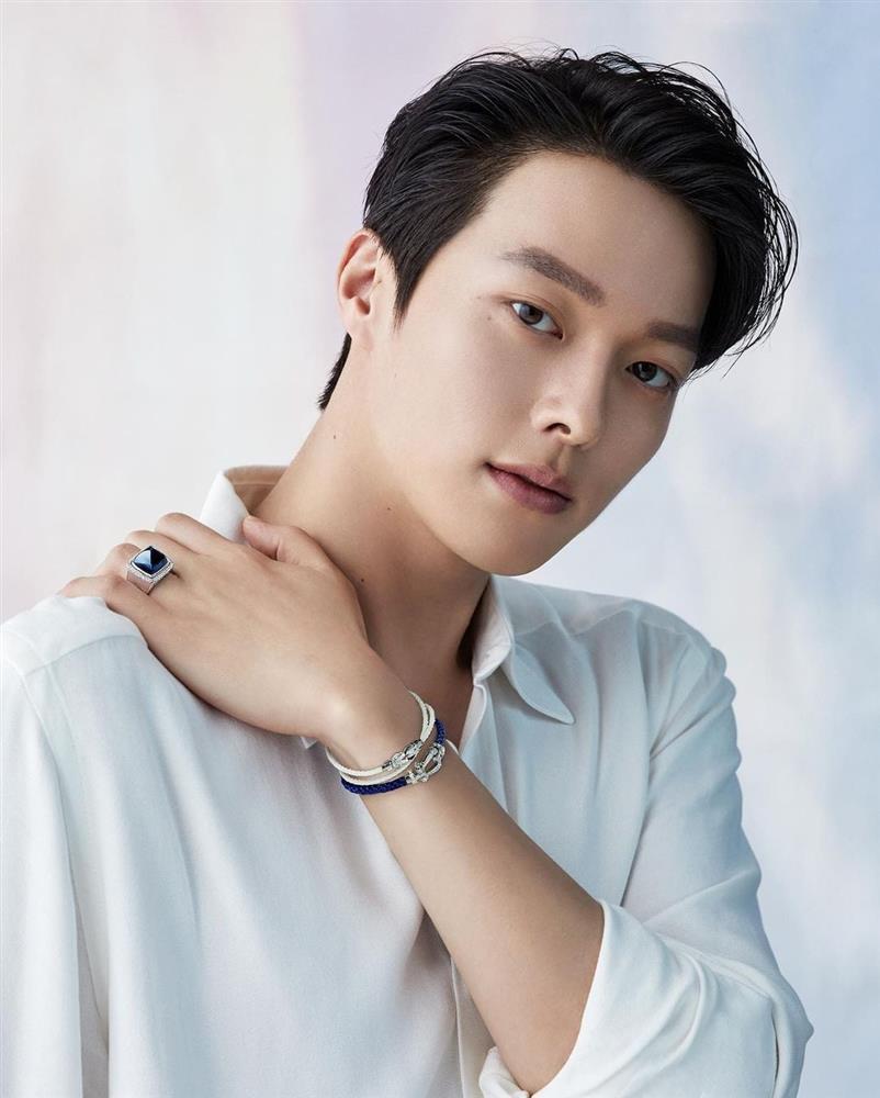 Chân dung Jang Ki Young - người tình mới của Song Hye Kyo-4