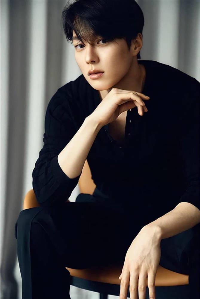Chân dung Jang Ki Young - người tình mới của Song Hye Kyo-5