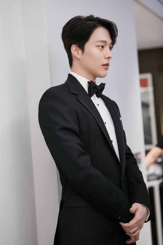 Chân dung Jang Ki Young - người tình mới của Song Hye Kyo-7