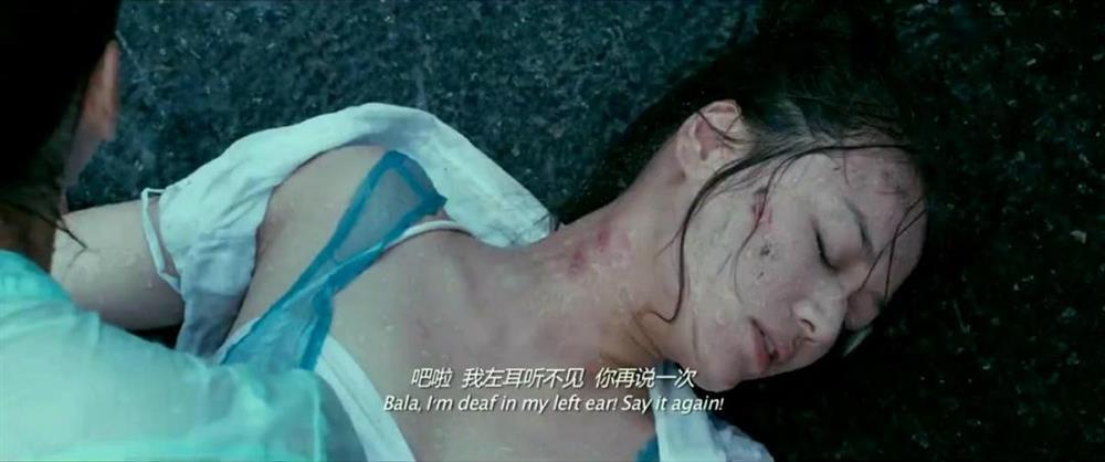 Mã Tư Thuần: Ảnh hậu khốn khổ vì hào quang-3