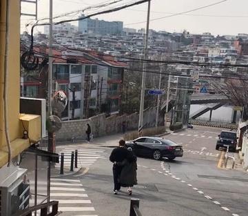 Bi Rain và Kim Tae Hee đi ăn ở quán Việt-1