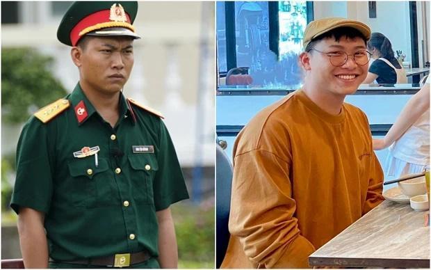 Mũi trưởng Long xuất hiện cùng chị em Sao Nhập Ngũ, fans soi chi tiết giống Hậu Hoàng-2