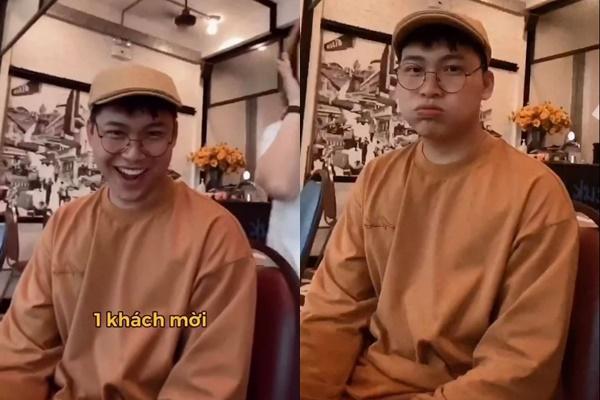 Mũi trưởng Long xuất hiện cùng chị em Sao Nhập Ngũ, fans soi chi tiết giống Hậu Hoàng-3