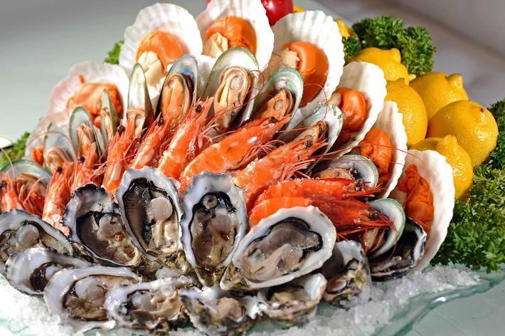 Những sai lầm khi ăn hải sản thường xuyên mắc phải nhưng không phải ai cũng biết-1
