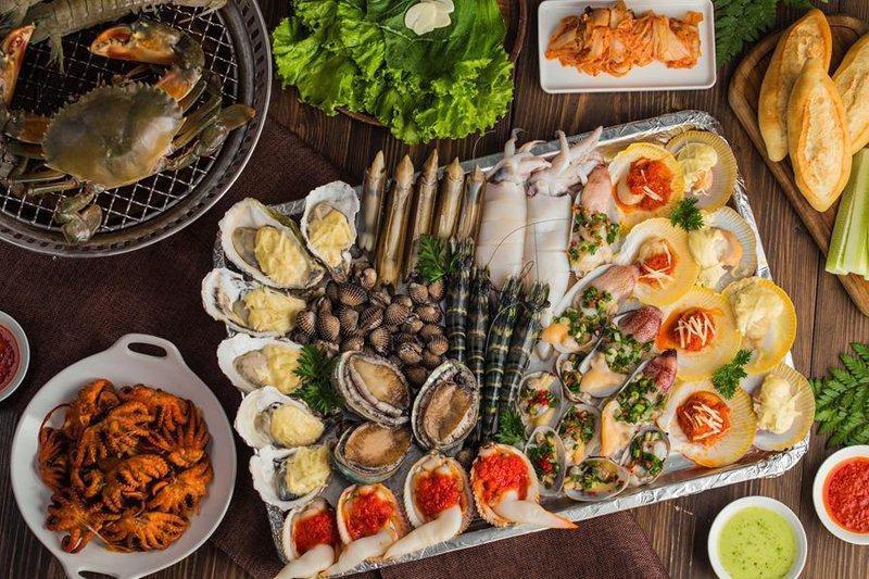 Những sai lầm khi ăn hải sản thường xuyên mắc phải nhưng không phải ai cũng biết-3