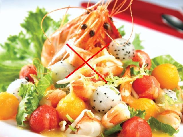 Những sai lầm khi ăn hải sản thường xuyên mắc phải nhưng không phải ai cũng biết-4