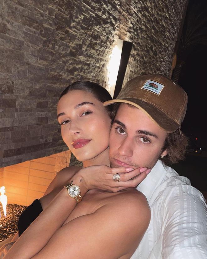 Justin Bieber: Vợ tôi sống nguyên tắc và trách nhiệm-3
