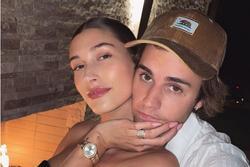 Justin Bieber: 'Vợ tôi sống nguyên tắc và trách nhiệm'