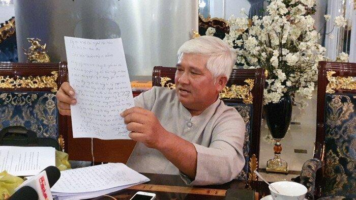 Ông Dũng Lò Vôi từng cho họ hàng ông Võ Hoàng Yên mỗi người 2 mảnh đất-4