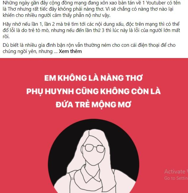 VTV cà khịa vụ youtuber Thơ Nguyễn xin vía búp bê-1