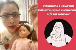 VTV 'cà khịa' vụ youtuber Thơ Nguyễn 'xin vía búp bê'
