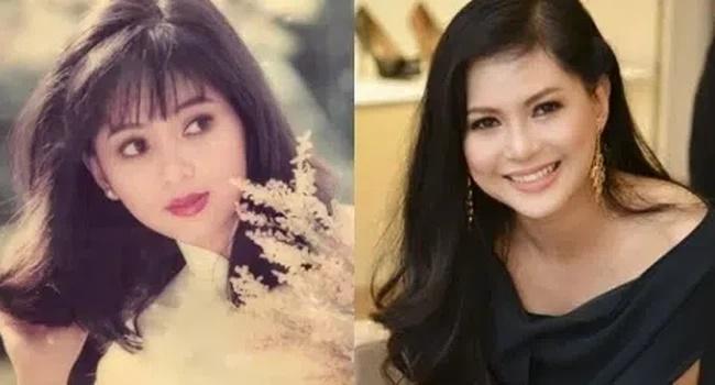 Tiên Nguyễn và mẹ bất phân thắng bại trên đường đua nhan sắc-4