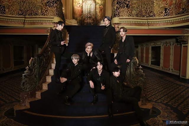 8 kỷ lục đồ sộ nhất ngành âm nhạc thế giới bị BTS lật đổ-1